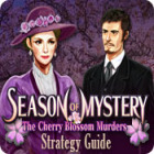 Season of Mystery: The Cherry Blossom Murders Strategy Guide game