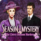 Season of Mystery: The Cherry Blossom Murders game