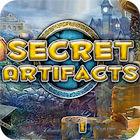 Secret Artifacts game