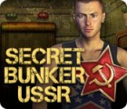Secret Bunker USSR game