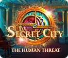 Secret City: The Human Threat game
