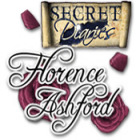 Secret Diaries: Florence Ashford game