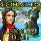 Secret Mission: The Forgotten Island game