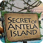 Secret of Antela Island game