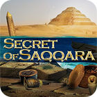 Secret Of Saqqara game
