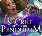 Secret of the Pendulum game