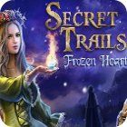 Secret Trails: Frozen Heart game