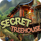 Secret Treehouse game