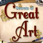 Secrets of Great Art game