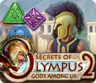 Secrets of Olympus 2: Gods among Us game