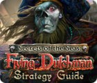 Secrets of the Seas: Flying Dutchman Strategy Guide game