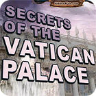Secrets Of The Vatican Palace game