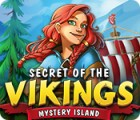 Secrets of the Vikings: Mystery Island game