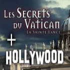 Secrets of Vatican and Hollywood game