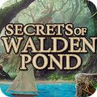 Secrets Of Walden Pond game