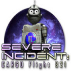 Severe Incident: Cargo Flight 821 game