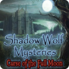 Shadow Wolf Mysteries: Curse of the Full Moon game