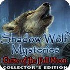 Shadow Wolf Mysteries: Curse of the Full Moon Collector's Edition game