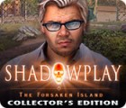 Shadowplay: The Forsaken Island Collector's Edition game