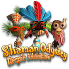 Shaman Odyssey: Tropic Adventure game