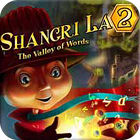 Shangri La 2: The Valley of Words game