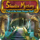 Shaolin Mystery: Tale of the Jade Dragon Staff Strategy Guide game