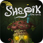 Shapik: The Quest game