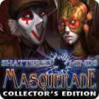 Shattered Minds: Masquerade Collector's Edition game