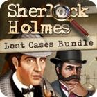 Sherlock Holmes Lost Cases Bundle game