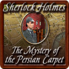 Sherlock Holmes: The Mystery of the Persian Carpet game