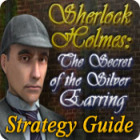 Sherlock Holmes: The Secret of the Silver Earring Strategy Guide game