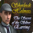 Sherlock Holmes - The Secret of the Silver Earring game