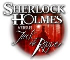 Sherlock Holmes VS Jack the Ripper game