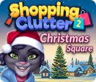 Shopping Clutter 2: Christmas Square game