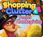Shopping Clutter 4: A Perfect Thanksgiving game