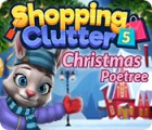 Shopping Clutter 5: Christmas Poetree game