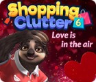 Shopping Clutter 6: Love is in the air game