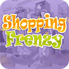 Shopping Frenzy game