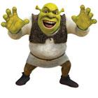 Shrek: Far Far Away Faceoff game