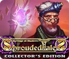 Shrouded Tales: Revenge of Shadows Collector's Edition game