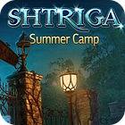 Shtriga: Summer Camp game
