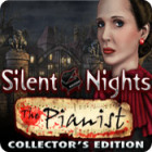 Silent Nights: The Pianist Collector's Edition game