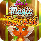 Sisi's Magic Forest game