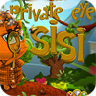Private Eye Sisi game