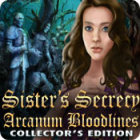 Sister's Secrecy: Arcanum Bloodlines Collector's Edition game