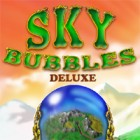 Sky Bubbles Deluxe game