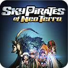 Sky Pirates of Neo Terra game