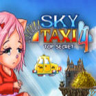 Sky Taxi 4: Top Secret game