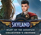 Skyland: Heart of the Mountain Collector's Edition game