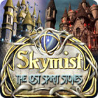 Skymist - The Lost Spirit Stones game